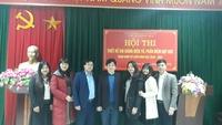 Trường THCS Xuân Phương đã triển khai cuộc thi thiết kế Bài giảng điện tử E – Learning đến toàn bộ giáo viên trong Nhà trường.