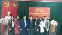 Trường THCS Xuân Phương triển khai kế hoạch ứng dụng CNTT trong nhà trường