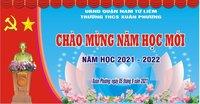 LỄ KHAI GIẢNG TRỰC TUYẾN- CHÀO NĂM HỌC MỚI 2021-2022